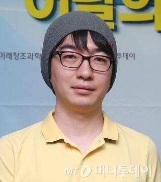 김헌경 스핀노트 대표