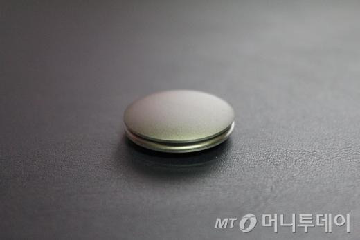 아름다운 웨어러블 기기 '미스핏 샤인'