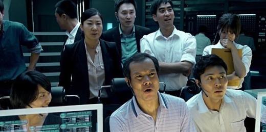 영화 '스파이'의 한 장면/사진=CJ엔터테인먼트