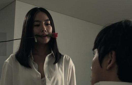 영화 '연애의 기술' 한 장면/사진=팝엔터테인먼트