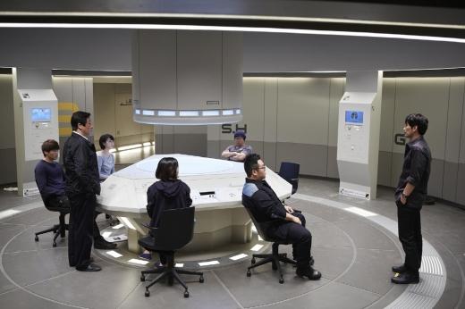 영화 '열한시'의 한 장면=CJ엔터테인먼트