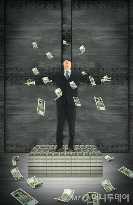 부자가 되기 위해 갖춰야 할 10가지 품성