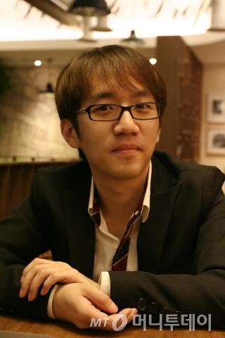 게임 음악 작곡가 ESTi(박진배)