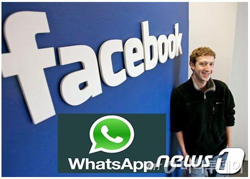 페이스북 마크 주커버그 CEO /사진=뉴스1