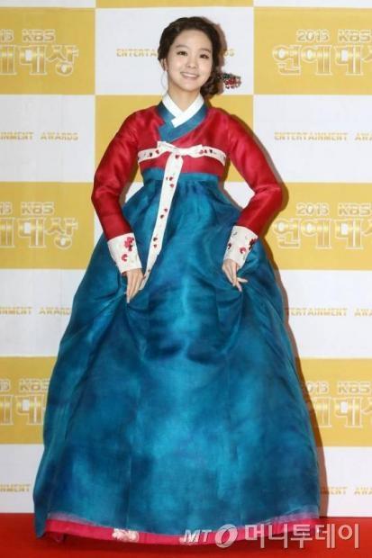 '국악소녀' 송소희/ 사진=머니투데이 최부석 기자