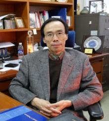 故 양승만 교수/사진=KAIST