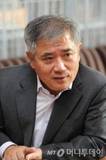 김영수 교수 ('사기' 전문가) 인터뷰