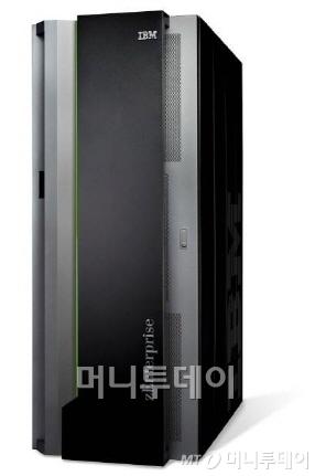 IBM 메인프레임 / 사진=한국IBM