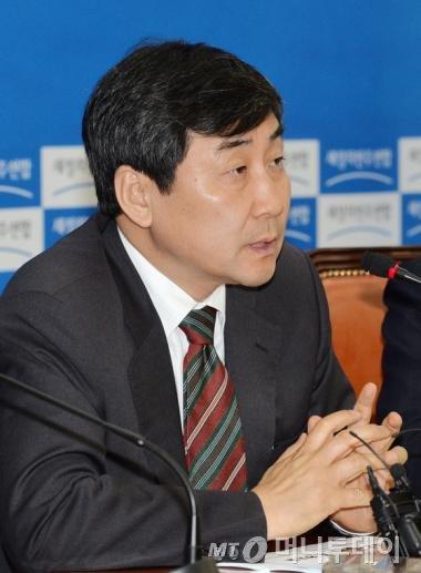 이종걸 새정치민주연합 의원/사진=뉴스1