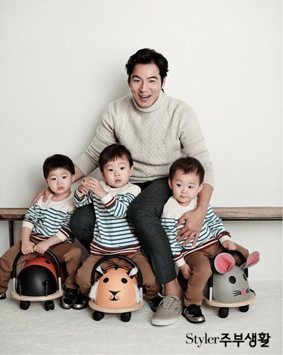 Korean Style - cover