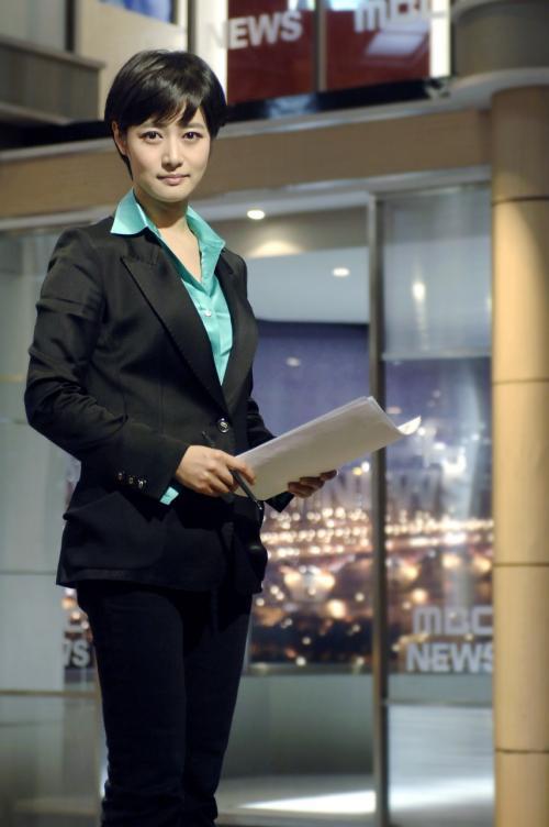 김주하 / 사진제공=MBC