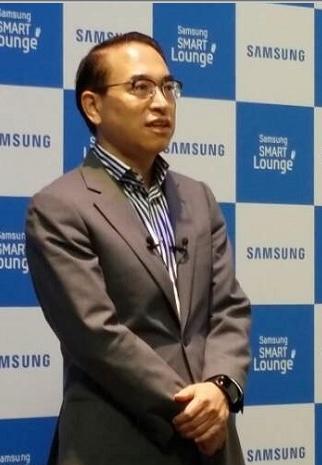 """삼성 """"'스스로 알아서' 스마트홈 2.0 내년 상반기 시작"""""""
