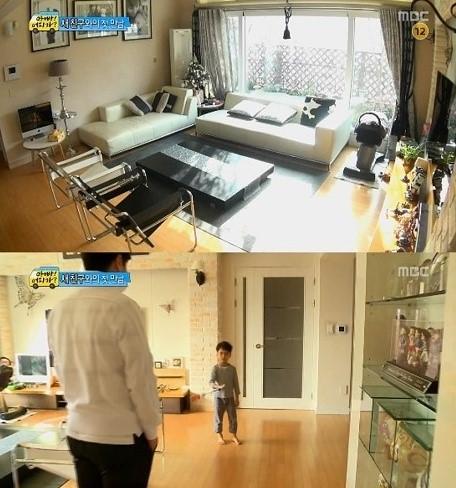/사진=MBC '일밤-아빠!어디가?' 시즌2 영상 캡처