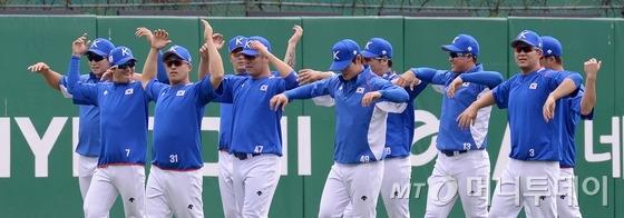 [인천AG] 야구 태국전 선발...