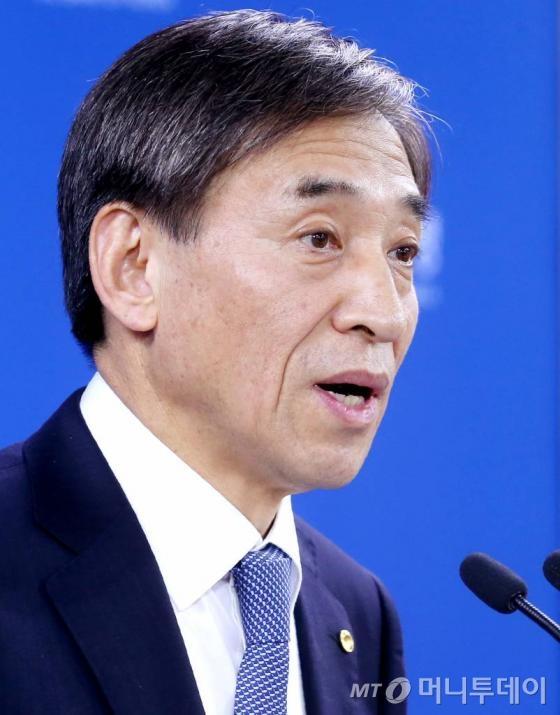 """이주열 """"G20, 구조개혁 필요 공감..재정·통화정책으론 한계""""(상보)"""