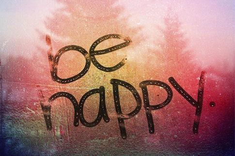 판단은 행복의 적, 세상만사 있는 그대로~