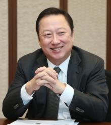 박용만 회장도 '카톡' 떠나…'사이버 망명' 대열 합류