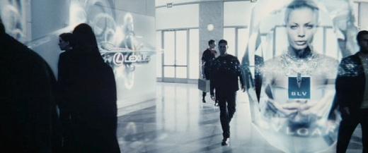 마이너리티 리포트의 한 장면/사진=20세기 폭스 드림웍스