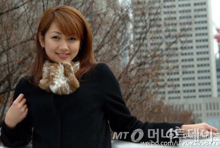 보유재산 440억 위안(한화 7조5680억원)으로 중국 최고 여성부호로 선정된 양후이옌 비구이위안 이사회 부주석.