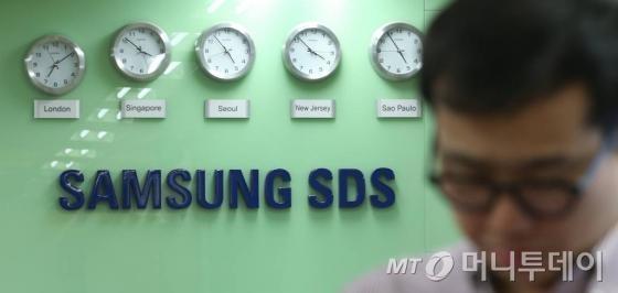 """""""엄마, 삼성SDS 청약 좀 밀어줘요"""""""