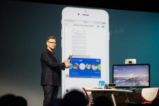 메신저 앱 '프로젝트 스퀘어드', 일반 메신저와 차이는? - 머니투데이 뉴스