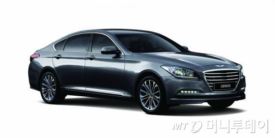현대차, 고부가車 판매성공..국내 ASP 140만원 올랐다