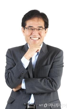 박광회 르호봇 대표 / 사진제공=르호봇