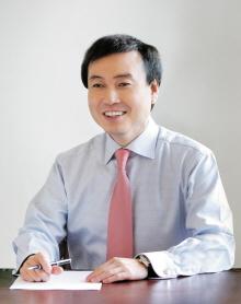 """차석용 LG생활건강 부회장 """"해외사업 적극 전개할 것"""""""