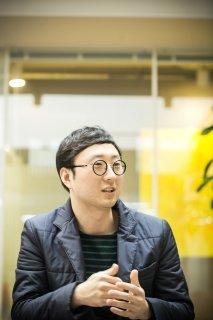 드라마앤컴퍼니 최재호 대표/사진제공=드라마앤컴퍼니