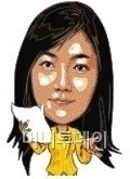 """""""하늘까지 닿겠네""""…마스카라 매직, 속눈썹의 아찔한 변신"""