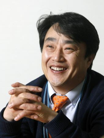 김경수 넥스트칩 대표 / 사진제공=넥스트칩