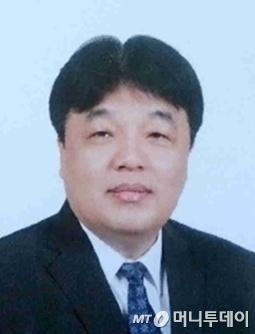 '행복강사' 조성관-'대학강단에 선다'