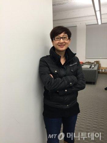 김호선 스파이카 대표