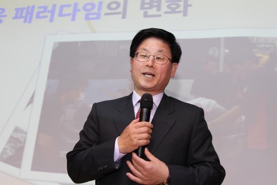 구미대, 권순경 서울소방재난본부장 초청특강
