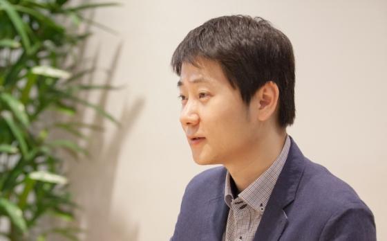 김화랑 더치트 대표/사진제공=더치트