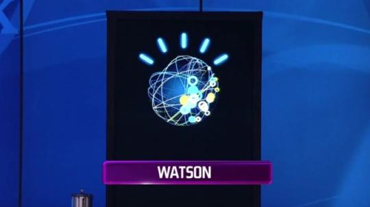 IBM의 왓슨/사진=IBM