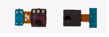 파워로직스 홍채인식 카메라모듈 제품 / 출처=파워로직스 홈페이지
