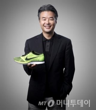 송욱환 나이키코리아 신임대표/사진제공=나이키코리아