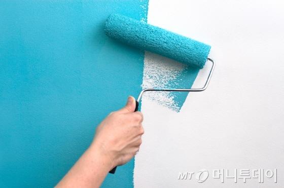 전셋집 페인트칠… 집주인이 반대한다면