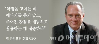 주의력 결핍 장애 학생을 글로벌 기업 CEO로 만든 조언