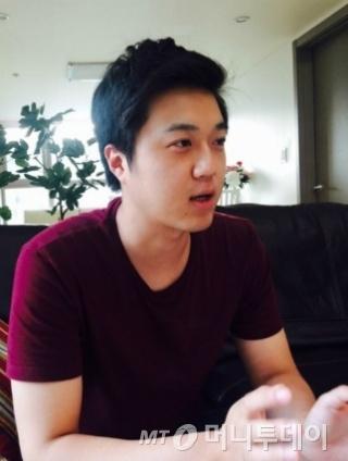 이상윤 핫츠고 대표/사진=허정민 인턴기자
