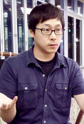 윈윈쿡 이준우 대표/사진제공=윈윈쿡