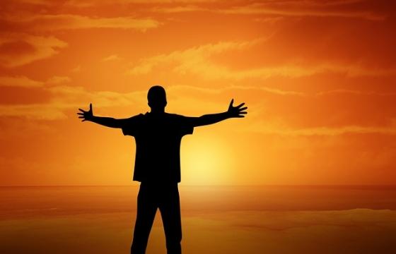 성공하려면 욕망하고 믿고 행동하라