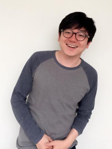 김종윤 스캐터랩 대표/사진=스캐터랩 제공