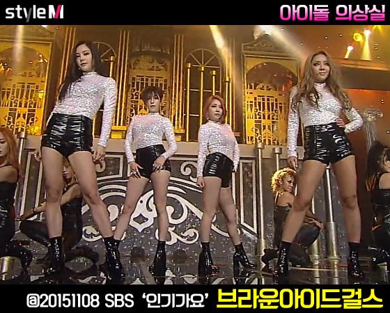 /사진=SBS 'SBS 인기가요' 방송화면 캡처