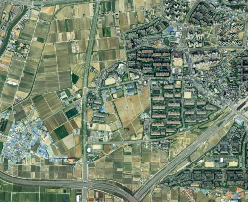 수원 등 농진청 떠난 빈 땅, 6개지구로 본격 개발