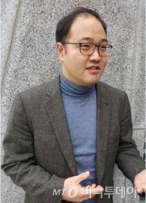 김성진 온헬스넷 대표/사진=허정민 인턴기자