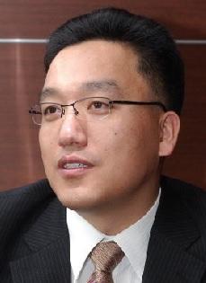 김인현 한국공간정보통신 대표