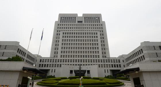 서울 서초구 대법원./사진=뉴스1 허경 기자.