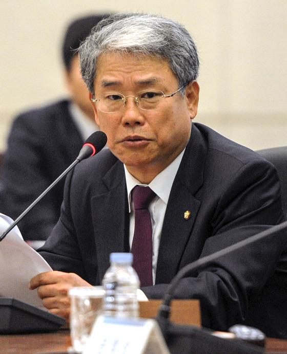 김동철 새정치민주연합 의원/사진=뉴스1